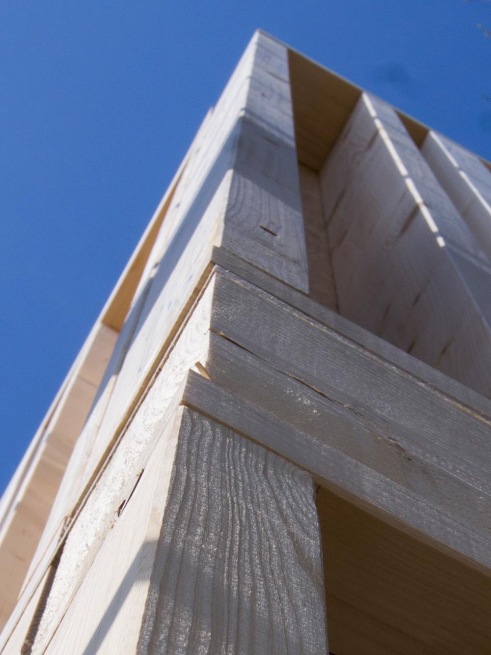Holzbau Hoppe - Holzrahmenbau